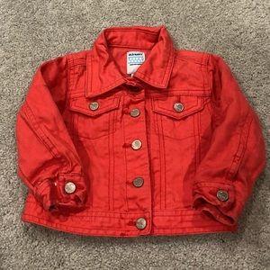 Other - Old navy baby denim jacket